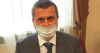 Рекорд: НАПК составило сразу 10 админпротоколов на мэра Ахтырки