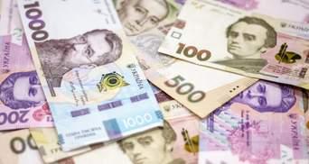 Забракло грошей: Кабмін виділив ще 1,4 мільярда гривень на карантинні 8 тисяч для ФОПів