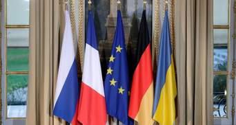 У Путіна підтвердили плани щодо нормандської зустрічі на рівні МЗС