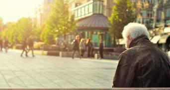 Ще одне підвищення пенсійного віку: в Раді зареєстрували новий законопроєкт