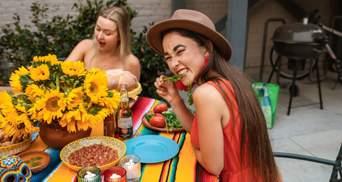 Що ви знаєте про здорове харчування: тест до дня відмови від надмірностей у їжі