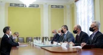 Япония хочет инвестировать в оборонный комплекс Украины