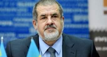 Вирок Чубарову від окупантів – це знущання, – посол Євросоюзу