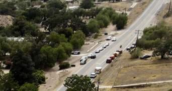 У США рятувальник влаштував стрілянину в пожежній частині: є загиблий