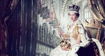 68-річниця коронації Єлизавети II: історія величного дня та архівні фото