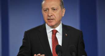 Турецкая лира упала до рекордного минимума в истории: что натворил Эрдоган