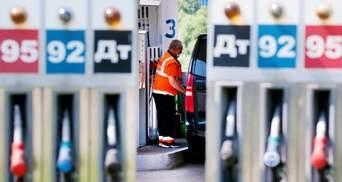 Минэкономики увеличило предельные цены на бензин и дизтопливо: новая стоимость