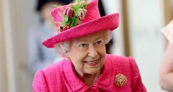 Елизавета II – 70 лет королева: как будут праздновать платиновый юбилей в 2022 году