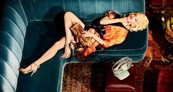 Львів'янки влаштували фотосесію для всесвітньо відомої моделі: розкішні фото з Нью-Йорка