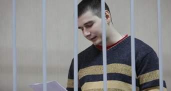 Обвинувачений у розстрілах на Майдані беркутівець пішов на службу до окупантів