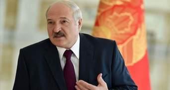 Лукашенко де-факто визнав бойовиків на Донбасі: в ТКГ заявили, що Мінськ – не нейтральний
