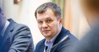 КШЭ аннулирует контракт с Укроборонпромом, – Милованов ответил на обвинения в коррупции