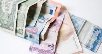 Курс валют на 3 червня: долар та євро різко впали до мінімуму з серпня