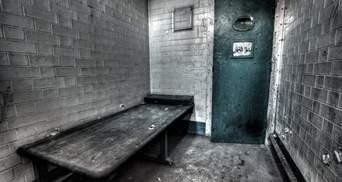Новітня фабрика смерті: в Аризоні планують страчувати в'язнів газом, як в Освенцимі