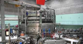 Китайський термоядерний реактор встановив новий світовий рекорд тривалості утримання плазми