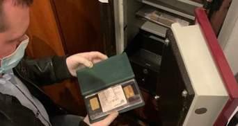 У затриманого брата судді Вовка знайшли ще одну квартиру із сейфами