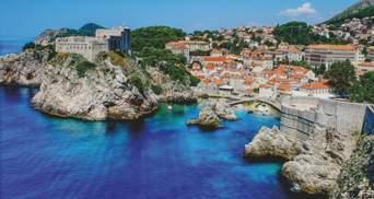Хорватія пом'якшила умови в'їзду для іноземців: що змінилося