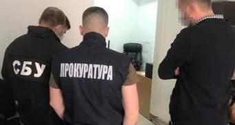 СБУ викрила львівську фірму, яка масово підробляла ПЛР-тести: фото