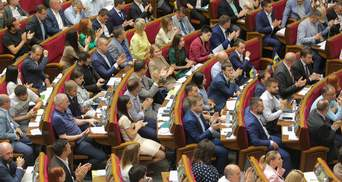 Захоплення літака і затримання Протасевича: Рада засудила дії режиму Лукашенка
