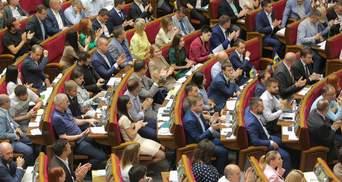 Захват самолета и задержание Протасевича: Рада осудила действия режима Лукашенко