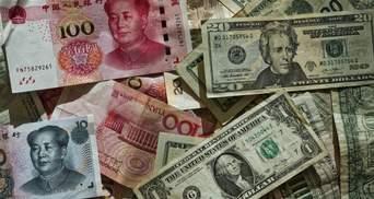 Китай намагається послабити юань: чому центробанк пішов на такий крок