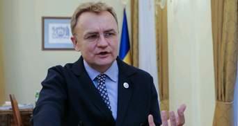 Садовый возглавил одну из палат в Конгрессе местных и региональных властей