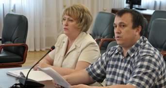 ВАКС засудив суддю Ганну Білик до 6 років в'язниці через хабарництво
