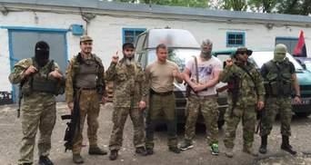 Бійці-добровольці в санкційному списку РНБО: у Раді проведуть закрите засідання