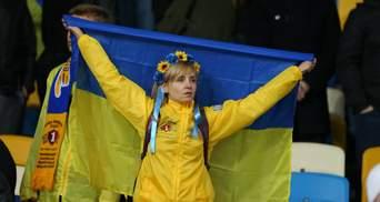 Украинцам нужно покупать COVID-браслет, чтобы попасть на матчи Евро-2020