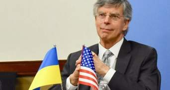 Нормандский формат требует новых игроков и смены места, – дипломат США