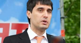 Кримінальні справи закрили: ексрегіонал Левченко повернувся з Росії в Україну