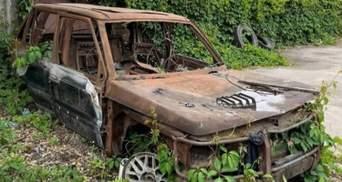 Кернес разом із дружиною могли загинути ще 21 рік тому: їхнє авто вибухнуло