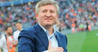Найбільший в Україні інвестор, – Рінат Ахметов не вважає себе олігархом