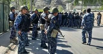 Ситуація вкрай напружена: Киргизстан заявив про скупчення військ на кордоні з Таджикистаном