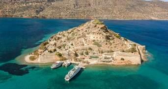 SkyUp запускает рейсы из Киева на греческие острова: сколько будет стоить авиабилет