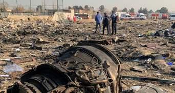 Україна, Канада, Швеція та Британія висунули вимоги Ірану через авіакатастрофу МАУ