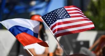Війна з доларом: Росія шантажує США напередодні зустрічі Байдена та Путіна