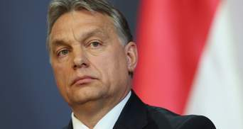 Важливий сусід, – в угорського прем'єра Орбана заявили про готовність до зустрічі зі Зеленським