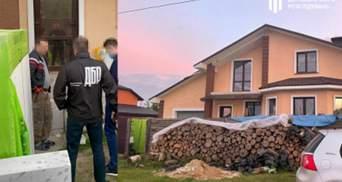 Суд арештував ексзаступника голови Чернігівської ОДА зі заставою у понад 4 мільйони