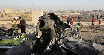 Катастрофа літака МАУ: Іран пропонує по 150 тисяч доларів українським родинам жертв
