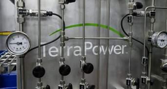 Уоррен Баффет и Билл Гейтс построят атомный реактор нового поколения