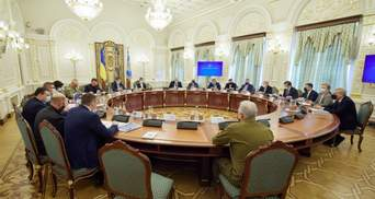 Украинцев направят для участия в миссии ООН в ДР Конго: решение СНБО