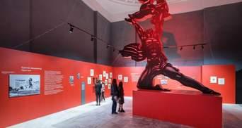 """Живой лес и интерактивные экспонаты: что делать на выставке """"Чорнобиль. Подорож"""""""