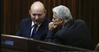 Можна очікувати затишшя на Близькому Сході, – Печій про наслідки зміни влади в Ізраїлі