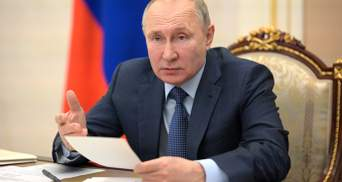 """Времени остается все меньше, – Зеркаль о заявлении Путина относительно """"Северного потока-2"""""""