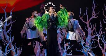2 победы, 2 вторых места и всегда в финале: как Украина ежегодно покоряет Евровидение