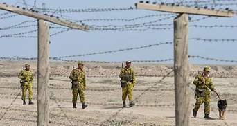 Загострення на кордоні з Таджикистаном: Киргизстан почав евакуацію населення