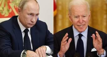 Не варто очікувати проривів, – Зеркаль про зустріч Байдена з Путіним