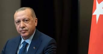 135 мільярдів кубометрів: Туреччина знайшла в Чорному морі величезне газове родовище