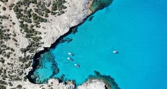 Експерти назвали країни Європи з найчистішими місцями для купання